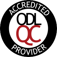 This accreditation is a quality mark to demonstrate that when you study with Formula Botanica, you will receive the materials, methods and support you need in order to achieve your educational goals.