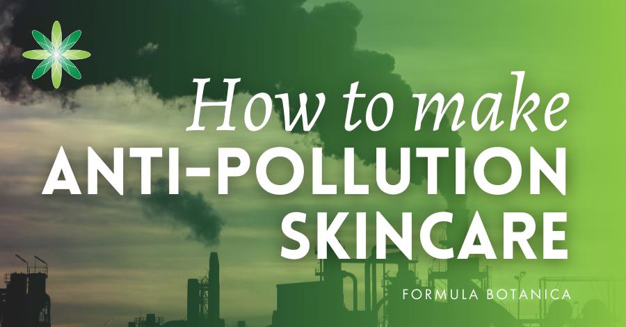 2016-02 Anti-pollution skincare