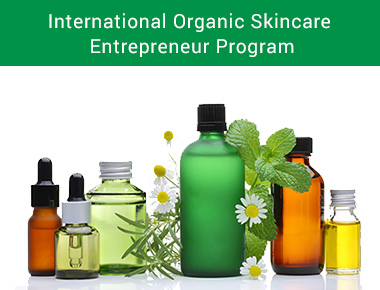 Organic & Natural Skincare Entrepreneur Training | Formula