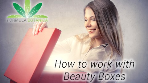 How to work with Beauty Boxes: An interview with Jeannie Jarnot