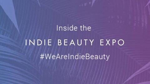 Inside the Indie Beauty Expo