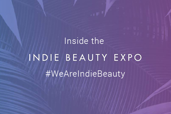 Inside the Indie Beauty Expo - Formula Botanica