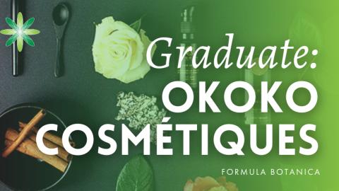Graduate Success Story: Oyéta Kokoroko launches Okoko Cosmetiques