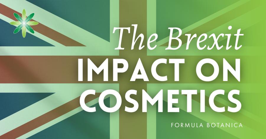 2016-06 Brexit impact on cosmetics