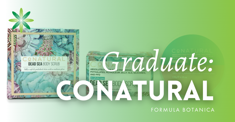 2016-08 Conatural Formula Botanica graduate