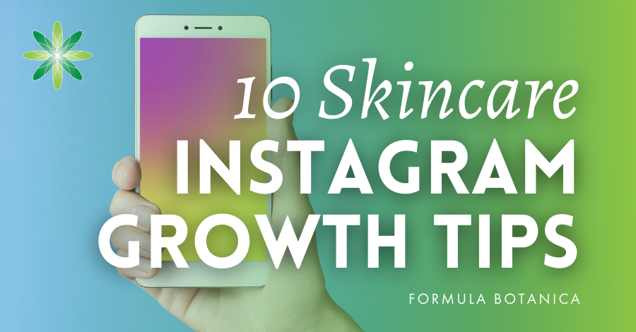 2016-08 skincare instagram growth tips