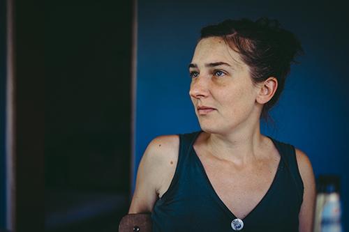 Maia Mitreva