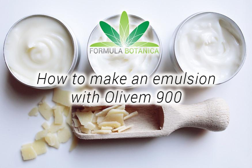 Olivem 900
