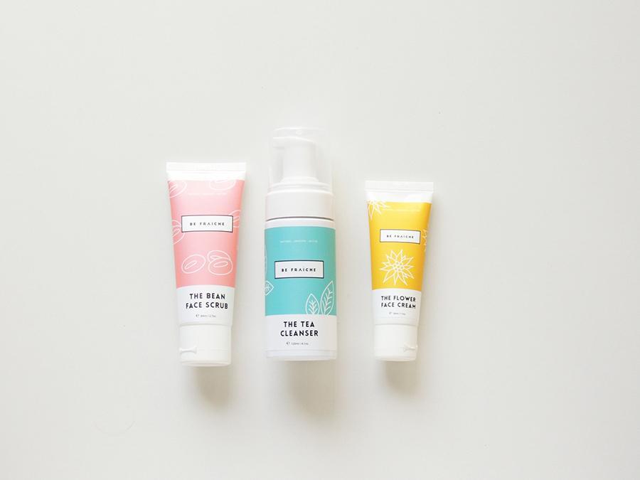 Be Fraiche Skincare