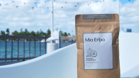 Graduate Success Story: Camila Olivares launches Mia Erba