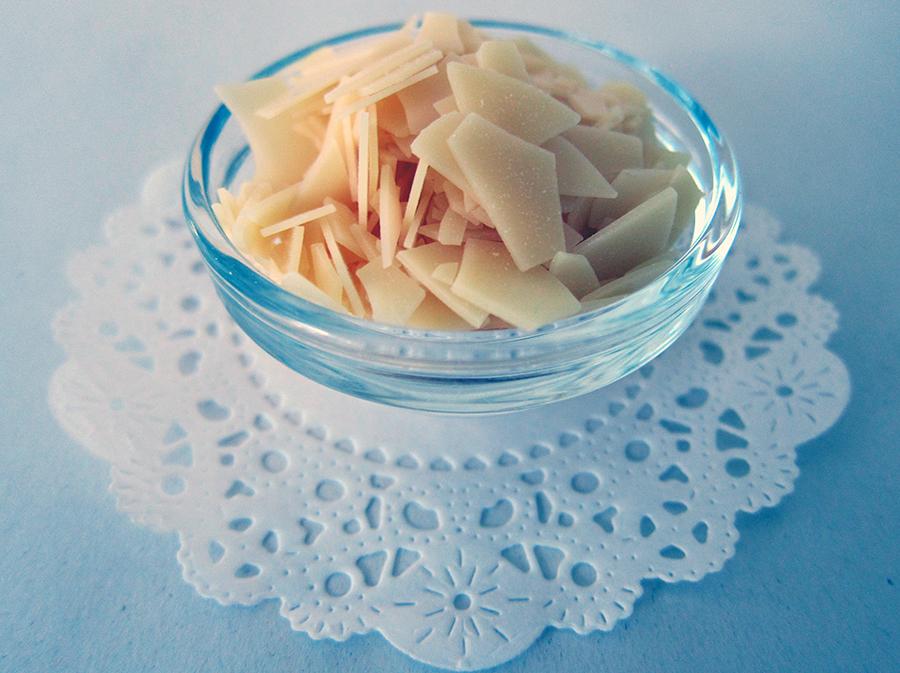 Vegan Waxes: Candelilla Wax