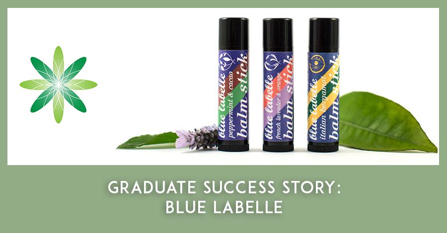 Blue Labelle