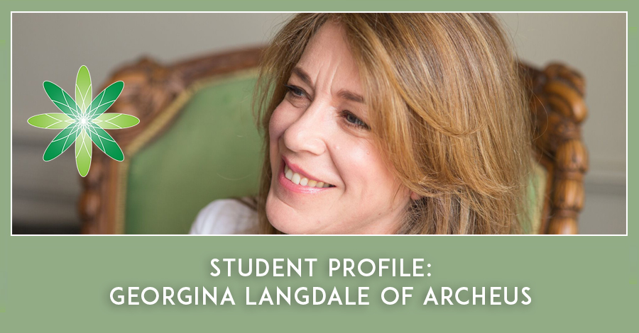 Georgina Langdale Archeus