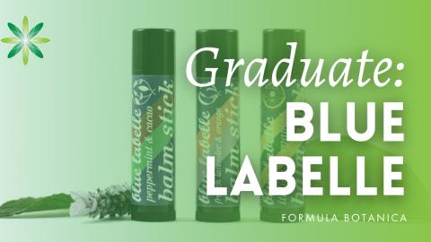 Graduate Success Story: Blue Labelle Skincare