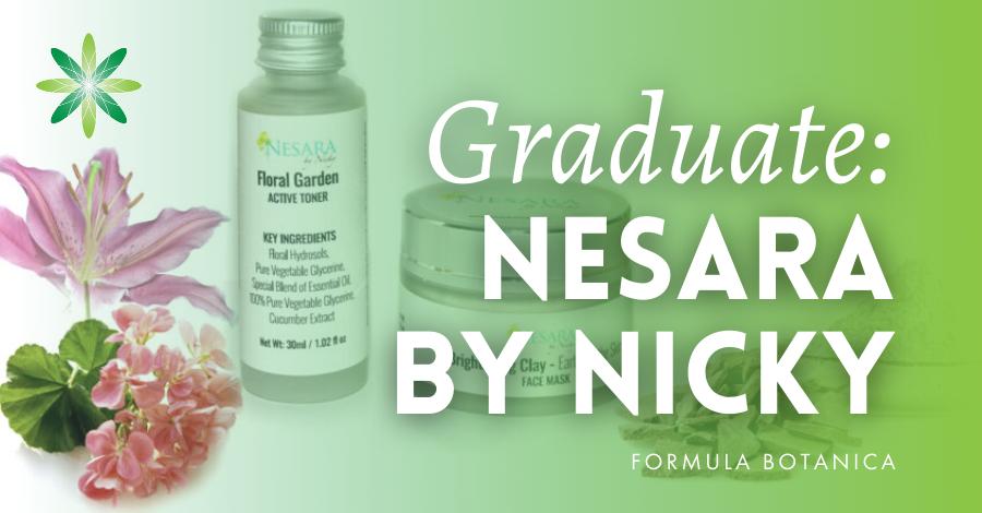 2017-02 Graduate Nesara by Nicky