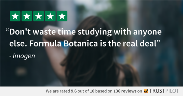 Formula Botanica School Reviews