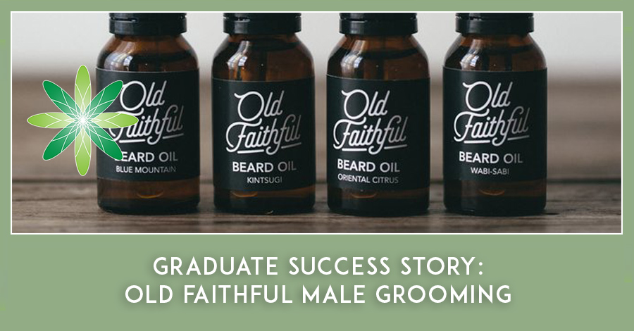 Graduate Success Story: Gareth Daniel and Old Faithful
