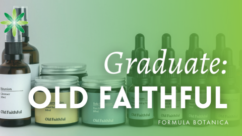 Graduate Success Story: Gareth Daniel and Old Faithful