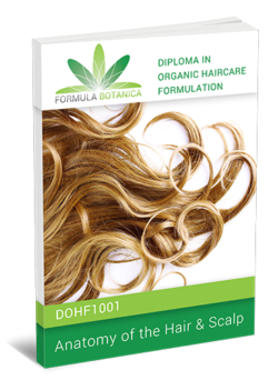 DOHF1001 - Diploma in Organic Haircare Formulation