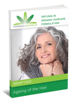 DOHF1003 - Diploma in Organic Haircare Formulation