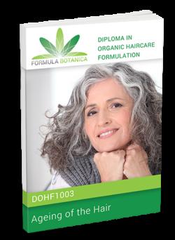 DOHF1003 - Diploma in Organic Haircare Formulation