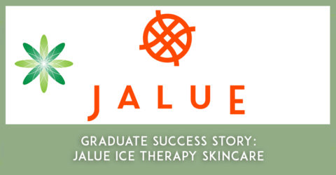 Graduate Success Story: Jalue