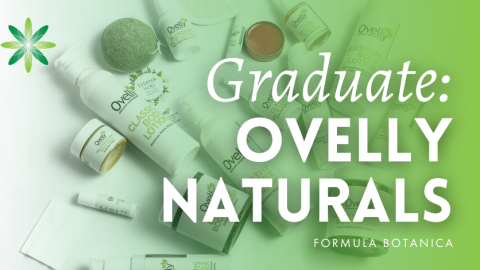 Graduate Success Story: Ovelly Essentials