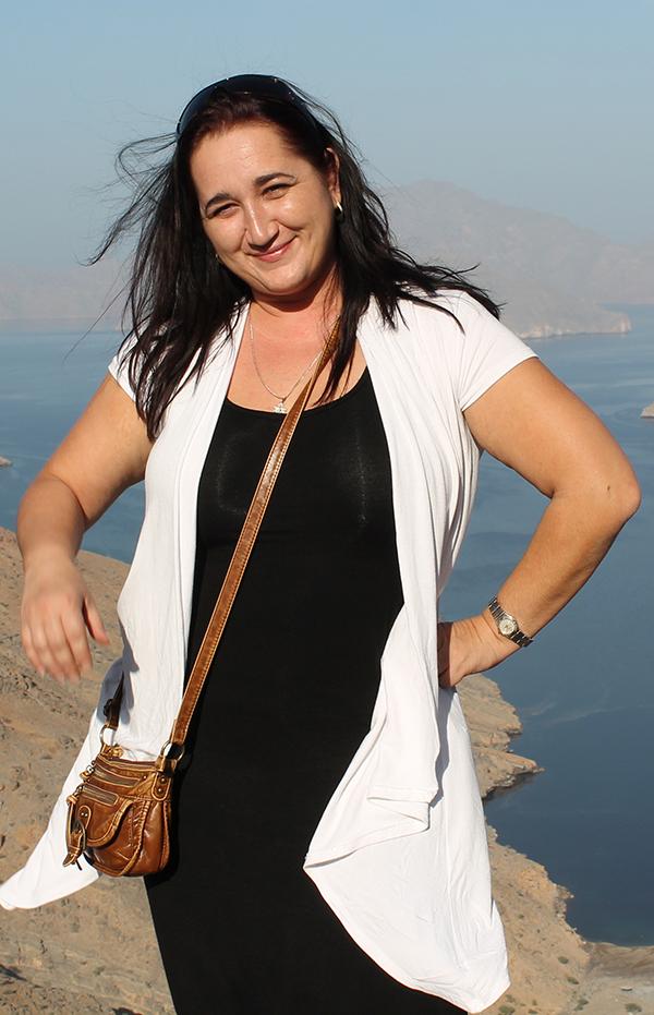 Alexandra Chernova Natural Skincare UAE