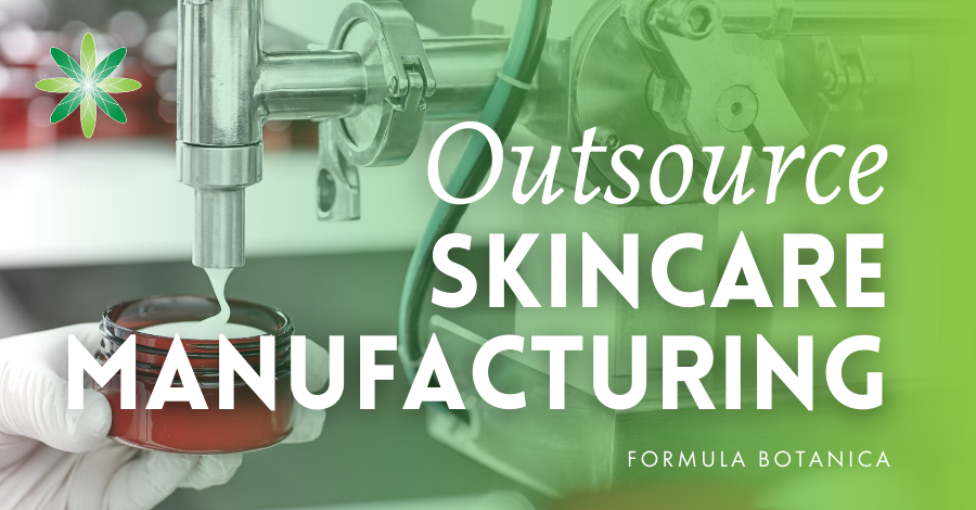 2017-07 Outsource skincare manufacturing