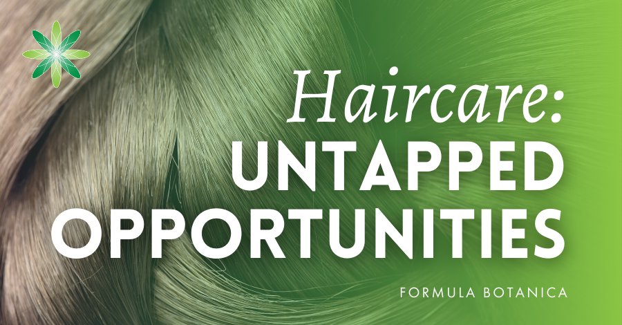 2017-07 Start an organic haircare business