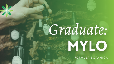 Graduate Success Story – Mylo