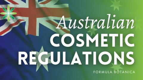 Understanding Cosmetic Regulations in Australia