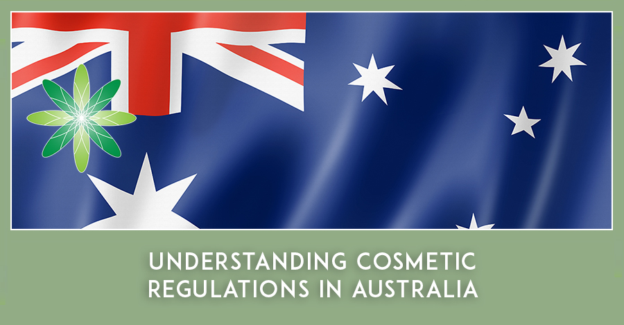 Cosmetic Regulations in Australia