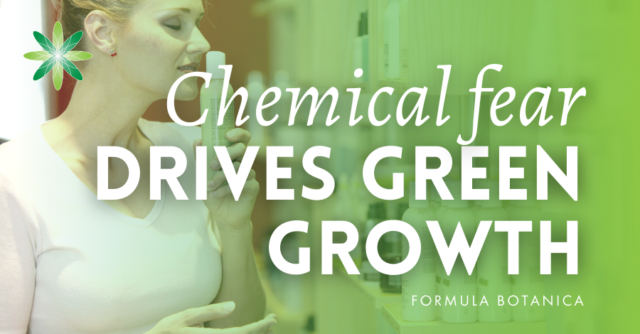 2017-09 Chemicals fear drives green beauty growth