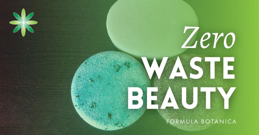 2017-09 Zero waste beauty