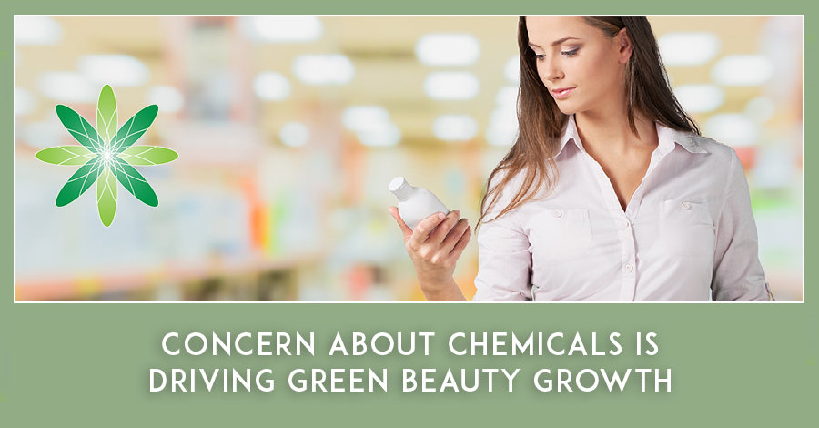 Concern about Chemicals