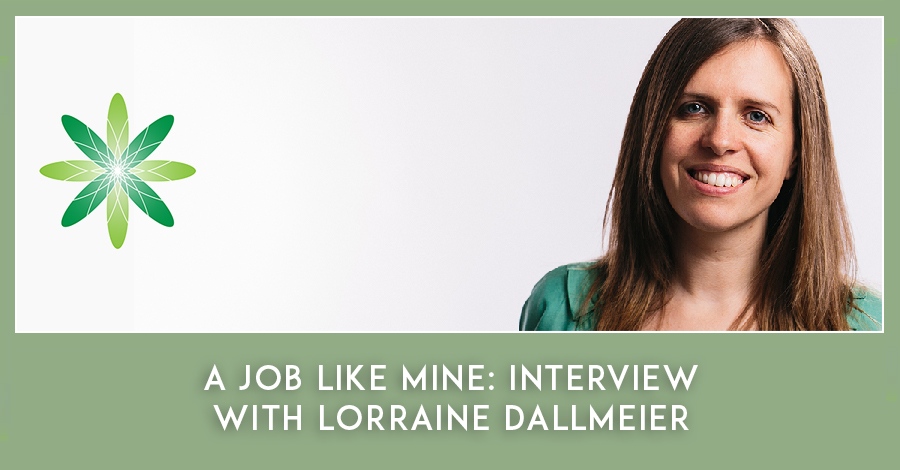Lorraine Dallmeier