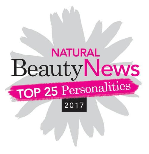 Top 25 Natural Beauty Who's Who 2017