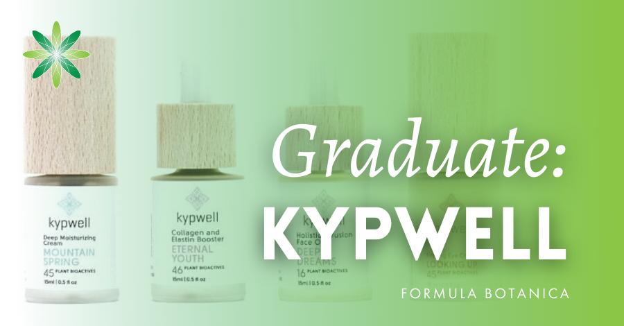 2017-10 Kypwell Formula Botanica graduate success story