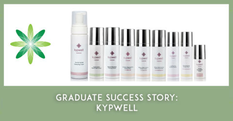 Graduate Success Story – Kypwell