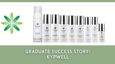 Graduate Success Story – Kypwell