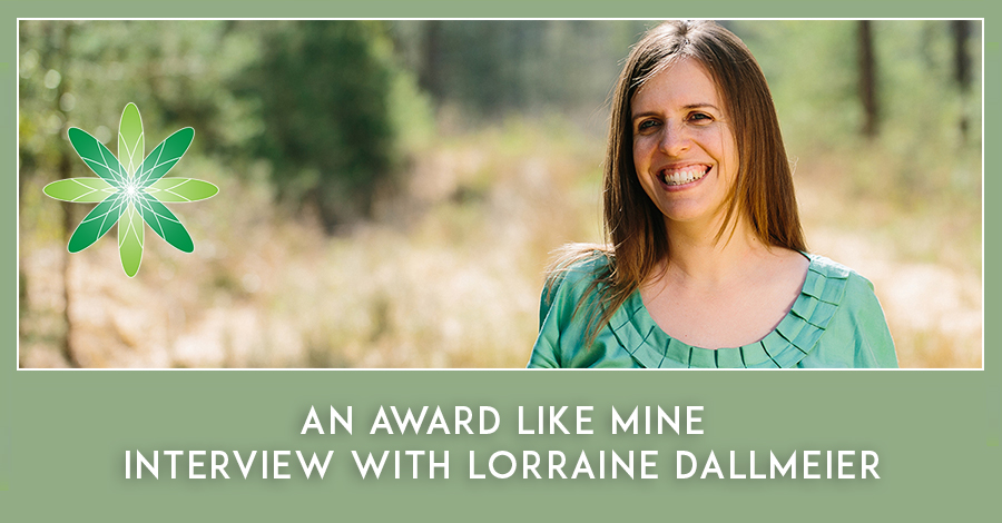 Interview with Lorraine Dallmeier
