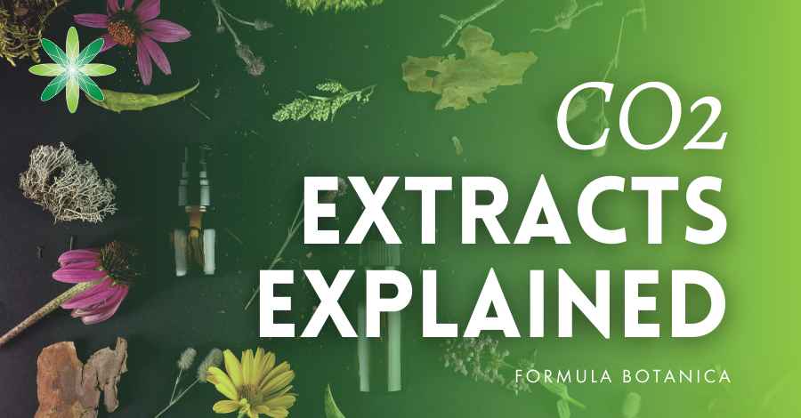 2017-11 CO2 extracts explained