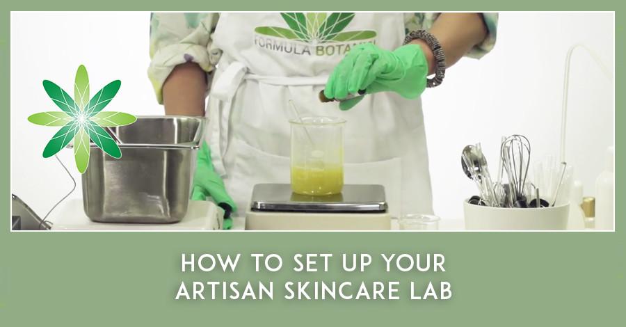 Artisan Skincare Lab