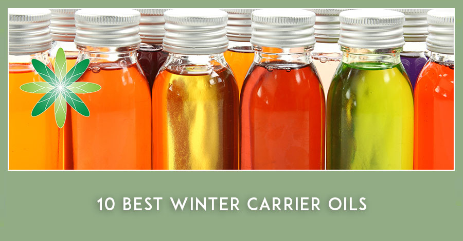Winter Carrier Oils