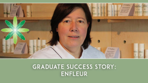 Graduate Success Story – Enfleur