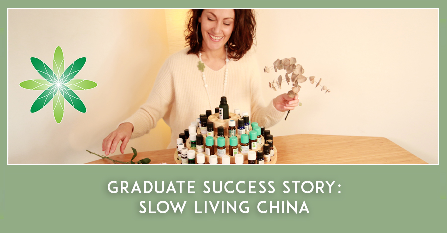 Slow Living China