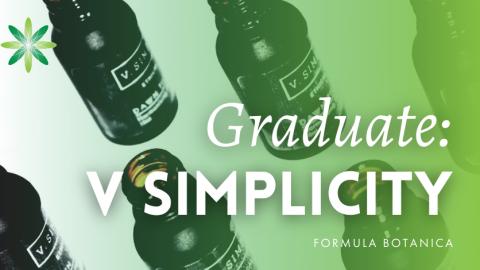 Graduate Success Story – V Simplicity