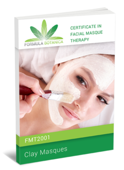 Certificate in Facial Masque Therapy