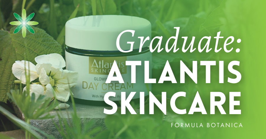 2018-02 Graduate Atlantis Skincare